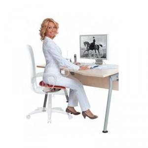 Ортопедическое сиденье-тренажер