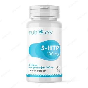5 Гидрокситриптофан 100 мг