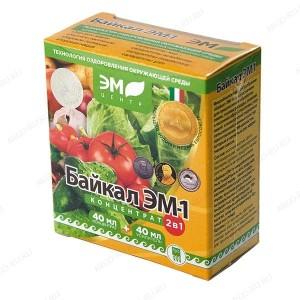 Байкал ЭМ - 1 + Эм патока , 2 в 1