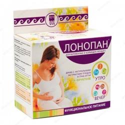 Витамины для беременных Лонопан