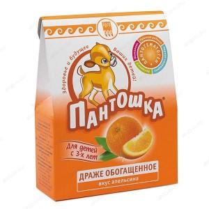 Драже Пантошка