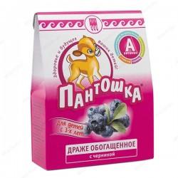 Драже Пантошка-A