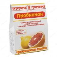 Конфеты Пробиопан обогащенные пробиотические