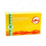 Каталитин 40 таблеток