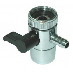 Дивертор металлический для Фильтров АРГО